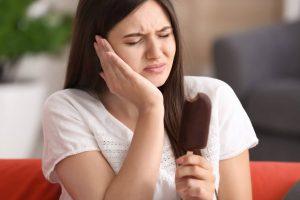 Dentes sensíveis tratamento ortodôntico