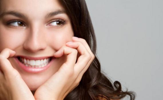 Estética odontológica sorriso novo