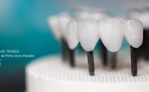 Implante com prótese de zircônia: veja as principais vantagens